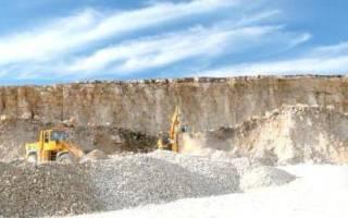 Что делают с карьерами после добычи полезных ископаемых?