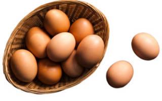 Яйца всмятку польза и вред для здоровья