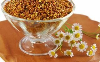 Перга пчелиная полезные свойства как принимать при сахарном диабете
