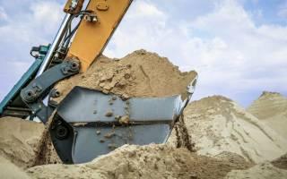 Что можно сделать из полезных ископаемых песок?