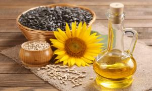 Масло из жареных семечек польза и вред